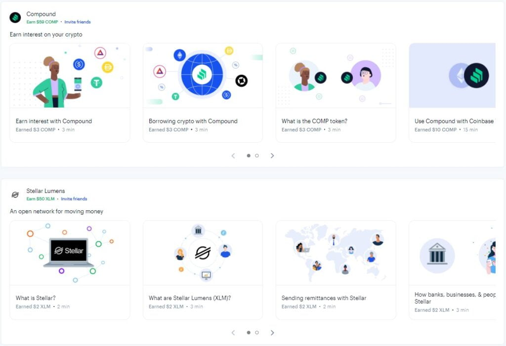 Coinbase Free Cryptocurrency